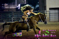Bikini Barrel Race Open 61-90