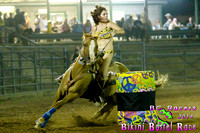 Bikini Barrel Race Open 31-60